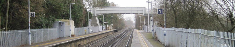 Sevenoaks Rail Travellers Association